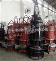 藥廠用自動攪拌清淤泵