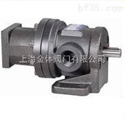 固定容量齿轮泵