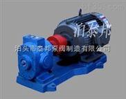 ZYB可调式渣油泵/ZYB-18/2.5B(型号意义)