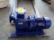 200ZXL400-32直聯式自吸泵