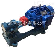 高压齿轮泵-2cy-1.08型铸铁油泵现货供应