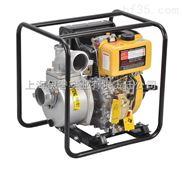 伊藤4寸柴油高壓自吸泵