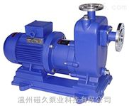ZCQ100-80-200型-ZCQ自吸式磁力泵生產廠家