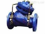 JD745X多功能水利控制阀