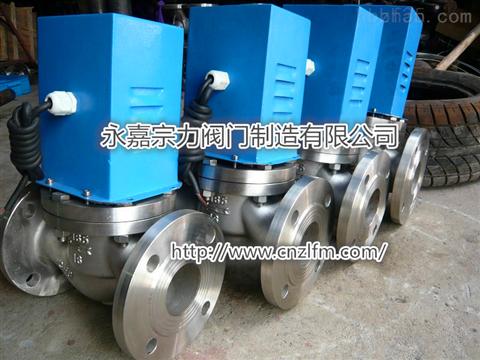 ZCM系列煤氣電磁閥
