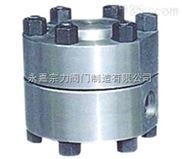 HRW3高温高压热动力圆盘式蒸汽疏水阀