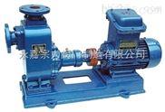 上海自吸油泵生产厂家_CYZ-A型自吸式离心油泵/自吸油泵