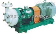 FSB系列氟塑料化工离心泵/FUMB氟塑料泵