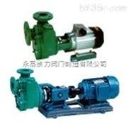 FPZ型耐腐工程塑料自吸泵 >