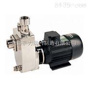 WBZ型不銹鋼自吸泵/小型不銹鋼自吸泵/微型耐腐蝕自吸泵