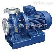 ISWH型卧式管道化工泵