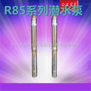 防锈无污染 工业潜水泵 井用泵R85-QA-16