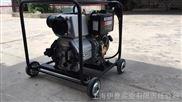 伊藤动力4寸柴油机排污泵