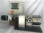 广东广州盟尼齿轮泵优点齿轮计量泵工作原理