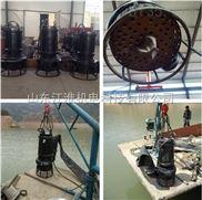 耐用优质潜水渣浆泵、高效运行的沙浆泵
