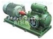 韶关 泊泵机电 3G船用 螺杆泵 系列批发 性价比高