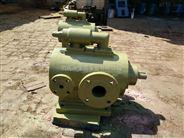 三螺杆保温泵专业选型*宝图泵业