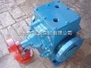 河北泊头宝图泵业BW高粘度保温齿轮泵