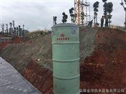 苏州昆山一体化预制泵站厂家