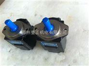 丹尼遜LS-G02-2CB-30-EN雙聯泵一級代理