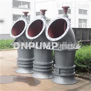 经典ZLB立式轴流泵