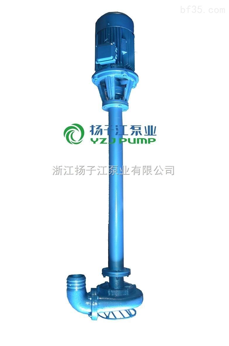 污水泥浆泵 NL65-16 污水泥浆泵安装 立式液下泥浆泵 NL水泵价格
