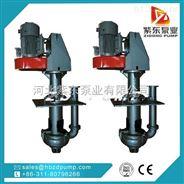紫東泵業SP型立式液下渣漿泵礦用排水灰漿泵泥漿泵