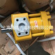 贛州低噪音內嚙合齒輪泵