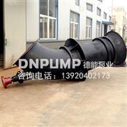 900ZLB立式轴流泵