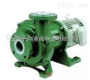 供應CQB型氟塑料耐酸磁力泵