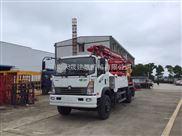 混泥土输送泵车视频,泵车混凝土泵车一台