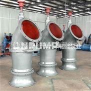 800ZLB立式轴流泵