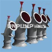 500ZLB立式轴流泵