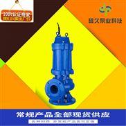 JYWQ型均匀排污泵-排污泵JYWQ
