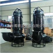 莱钢用耐磨沙浆泵_钢厂沉淀池搅拌泥浆泵