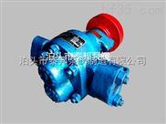 泊泰邦ZYB55渣油泵/ZYB齿轮渣油泵//国际市场的推广