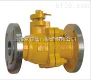 液化气天然气专用球阀