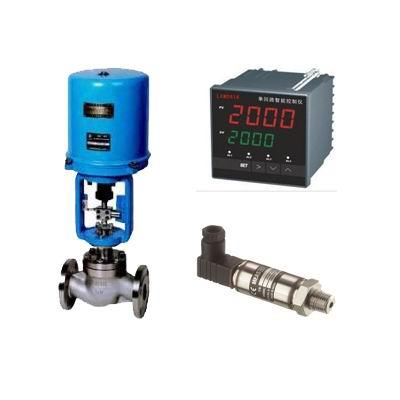 电动压力调节阀的工作原理及参数