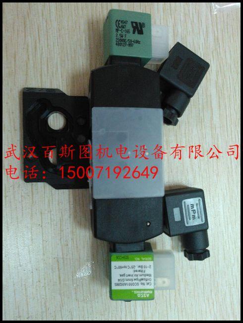 美国asco电磁阀wbis8551a309图片