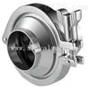 ZHF-03F焊接式卫生级止回阀