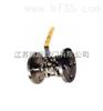 供应博斯 Q41M-16 高温铸铁球阀