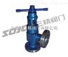 焊接型角式截止閥,焊接截止閥,法蘭角式截止閥