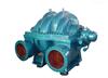 DS DN  S  SH雙吸多級臥式中開離心泵 博山水泵