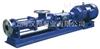 G型单螺杆泵、1